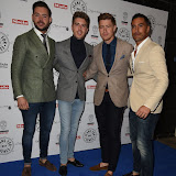 OIC - ENTSIMAGES.COM - Jack Pack at the  Jeans for Genes Day 2015 - launch party in London 2nd September 2015 Photo Mobis Photos/OIC 0203 174 1069