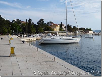 Croatia Cruising Companion - Selce