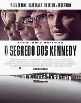 Baixar Filme O Segredo Dos Kennedy
