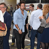 OIC - ENTSIMAGES.COM - Spencer Matthews at the  Dear Lupin - press night in London 3rd August 2015 Photo Mobis Photos/OIC 0203 174 1069