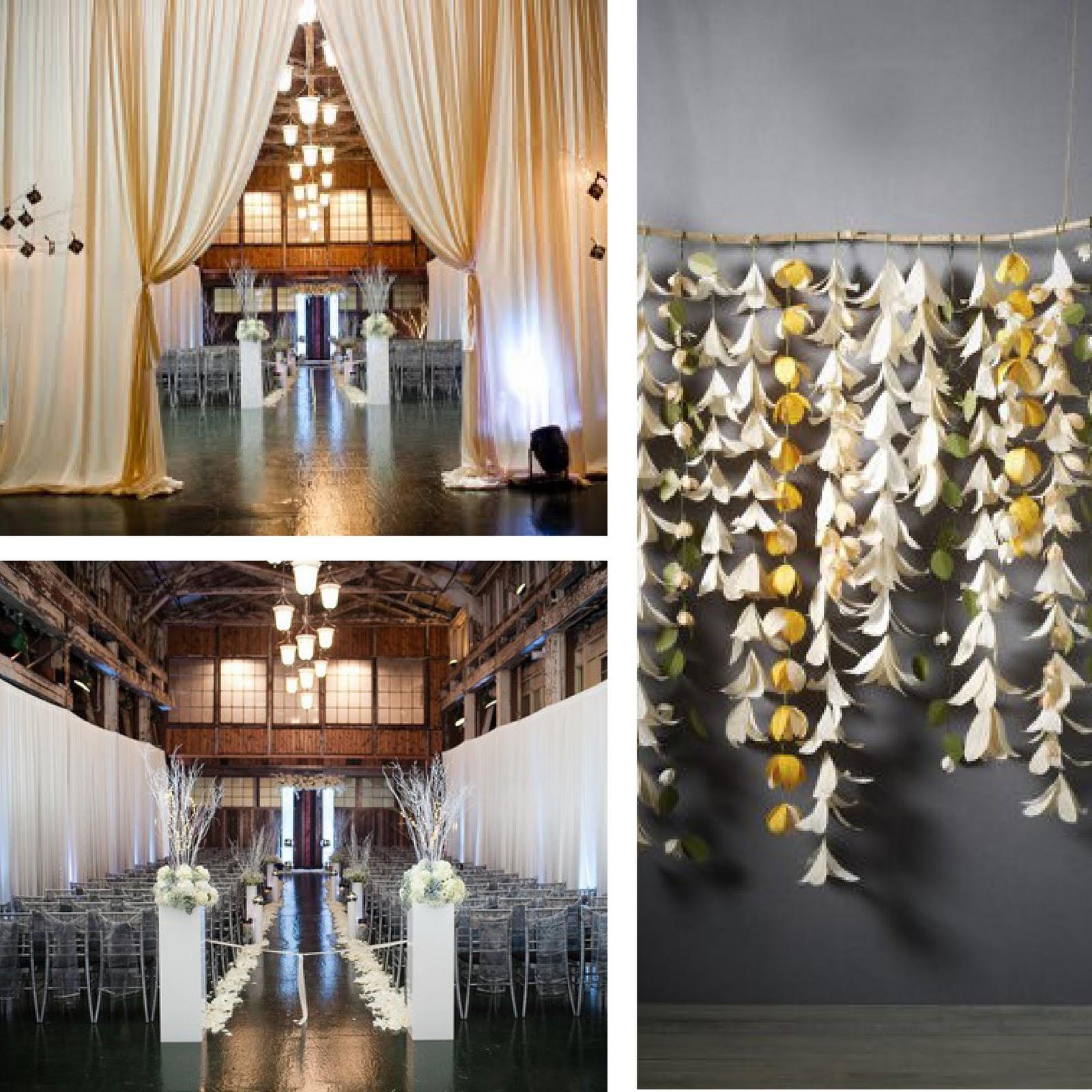 Garden Wedding Ceremony: Sterrling's Blog: Outdoor Wedding Ceremony Ideas
