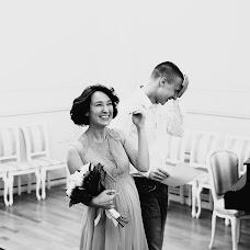 Wedding photographer Zhenya Istinova (MrsNobody). Photo of 20.06.2018