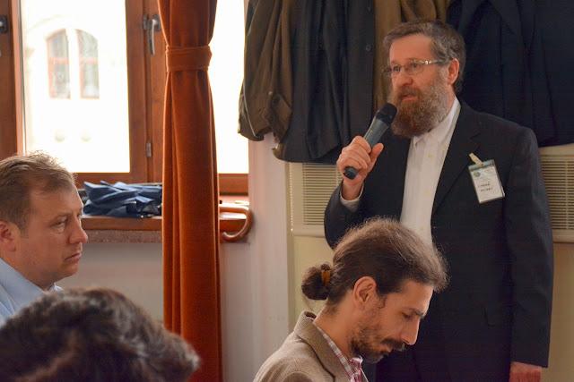 Intrunirea Nationala a Asociatiei Parinti pentru ora de Religie 570