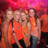 Dorpsfeest Hallum WK Hou van Holland Show