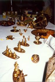 Alcantara. CCIV año 2000