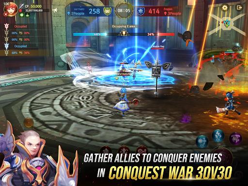World of Dragon Nest (WoD) 1.6.1 screenshots 20