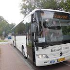 Mercedes-Benz Integro van Kassing Tours als lijn 999 NS Vervoer