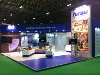 ARTEK stands: Rio Oil & Gas 2014
