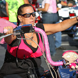 1st Annual Lady's Freedom Ride
