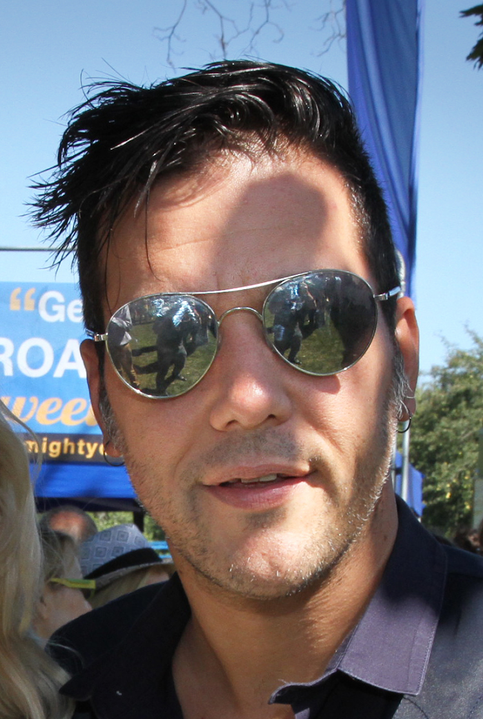 George Stroumboulopoulos Net Worth, Income, Salary, Earnings, Biography, How much money make?