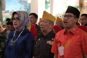 Pj Walikota Cirebon. Veteran Punya Peranan Penting Dalam Kemajuan Kota Cirebon