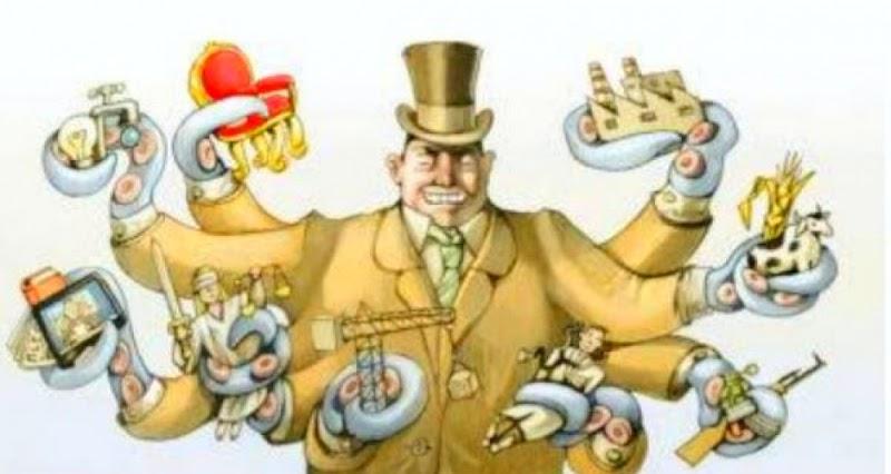 Pandemin Corona Bukti Kejahatan Kapitalisme di Titik Nadir