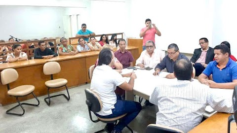 Prefeitos de Trindade e Ouricuri definem responsabilidades com as comunidades de Juá e Saco da Maricota