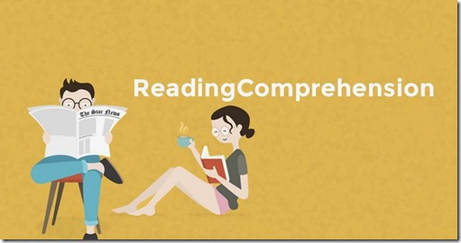 Reading  Comprehension Quiz 6-10 For Bank Exams