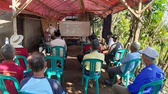 Fokus Nilai Jual Produk, Pertamina EP Subang Field Gelar Pelatihan Pengemasan Produk Pertanian Organik