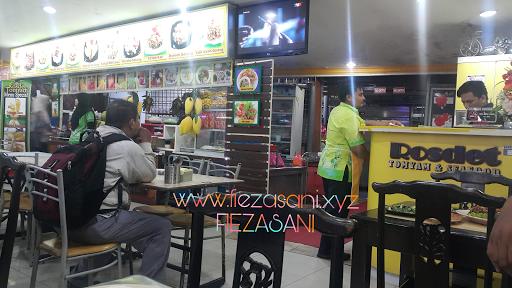 Restoran Rosdet Tomyam