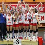 Saison 14 / 15 - U15 Schweizermeisterschaft