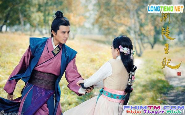 Xem Phim Lan Lăng Vương Phi - Princess Of Lanling King - phimtm.com - Ảnh 3