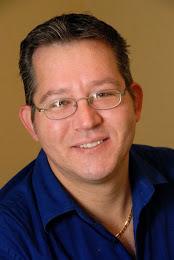 Carl Stumpf Portrait