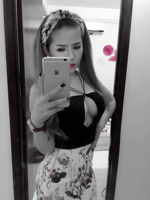 hot girl dj sansan nguyen 15