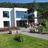 Frá ráðstefnu EPN í Noregi júní 2008