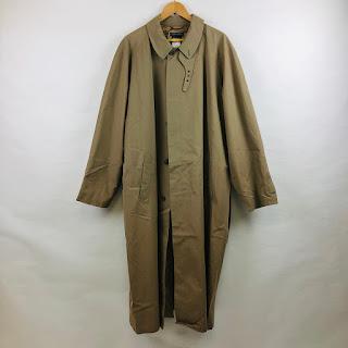*CLEARANCE* Giorgio Armani Raincoat