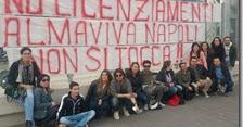 Almaviva licenzia 2.511 lavoratori a Napoli e Roma