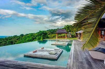 Villa rental Lovina Bali