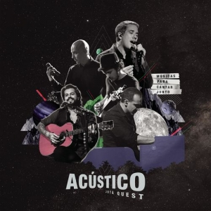 Download CD Jota Quest – Acústico Jota Quest (2017)