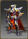 Set Dragon Knight