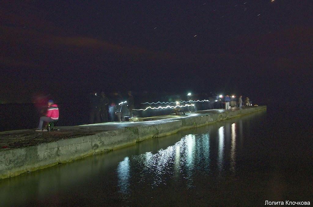 13316811%2B%25284%2529 Одесситка запечатлела романтичный ночной пляж после дождя (ФОТО)
