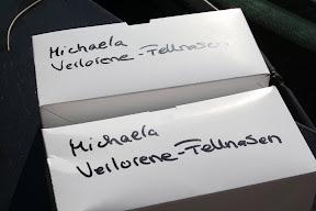 Thank You - Verlorene Fellnasen June