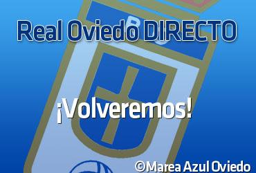 Partido del Real Oviedo en directo  - UD Salamanca