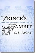 Captive Prince Vol Two