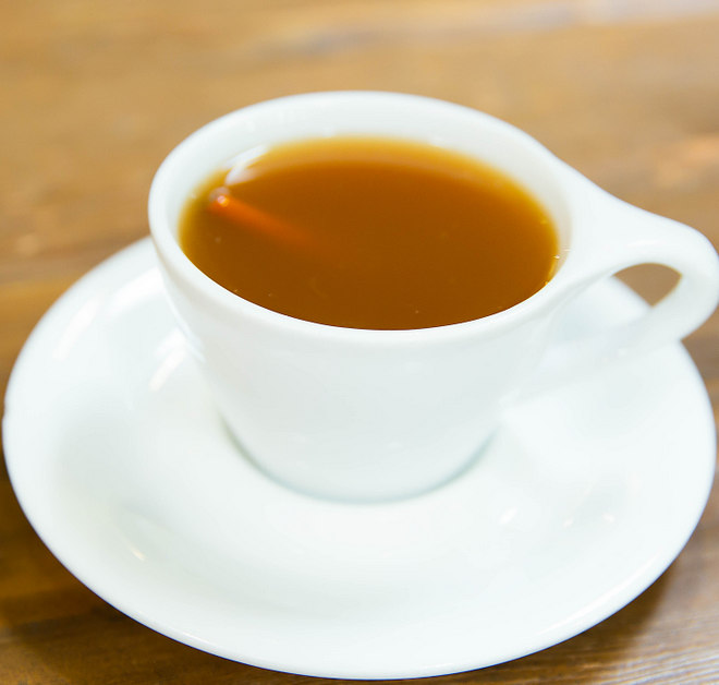 photo of a hot toddy