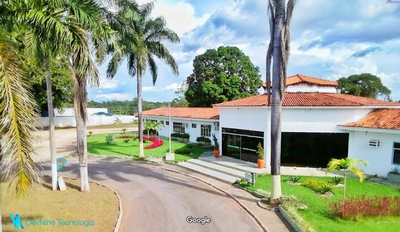 Prefeitura de Rosário Oeste