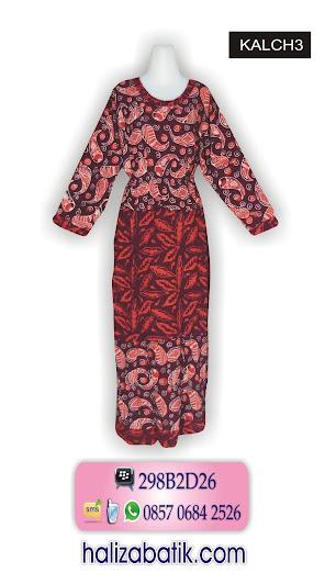 grosir batik pekalongan, Baju Muslim Batik, Baju Batik Terbaru, Baju Batik