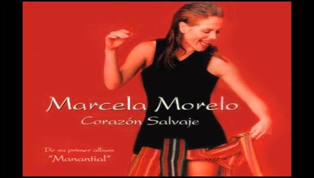 Marcela Morelo - Corazón salvaje