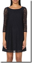 Claude Pierlot Lace Dress