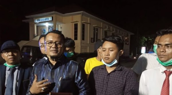 Politisi PDIP Pencabut Kuku Sopir Gagal Dijemput Paksa, Polisi yang Datang Dilawan
