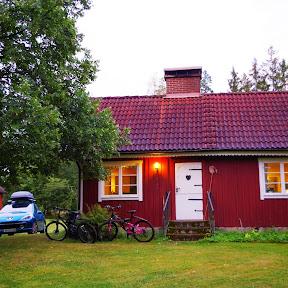 Fridhem Cottage (Sweden)