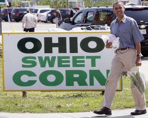 ohio corn