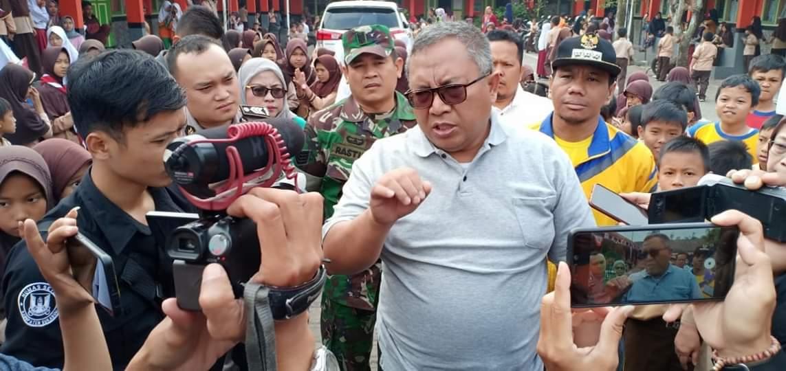 Gempa Banten Marwan Hamami Minta Masyarakat Tenang Tidak Panik dan Tetap Waspada