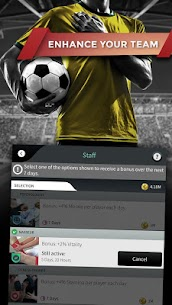 Goal One – The Football Manager 3