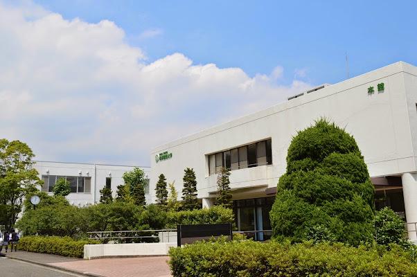 横浜創英大学, 1 Mihocho, Midori Ward, Yokohama, Kanagawa Prefecture 226-0015, Japan
