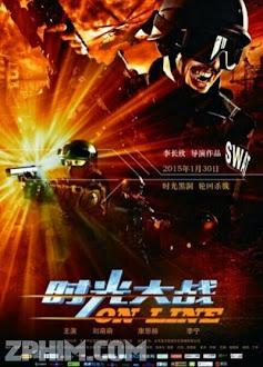 Cuộc Chiến Đối Kháng - Online (2015) Poster