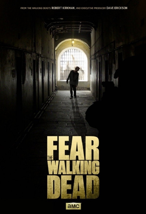 Xác Sống Kinh Hoàng - Fear The Walking... (2015)
