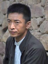 Wang Xin China Actor
