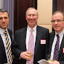 Doug Morrin (MassMutual) Executive Vice President and General Counsel Mark Roellig (Mass Mutual) and Christopher Morrison (Jones Day)
