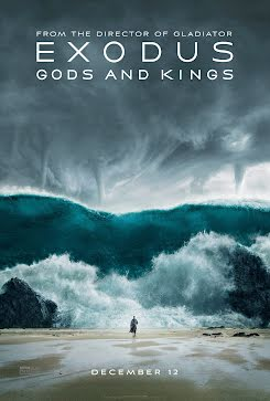 Exodus: Dioses y reyes - Exodus: Gods and Kings (2014)